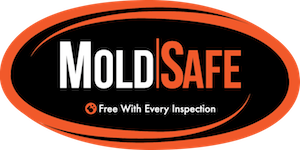 Mold Safe Logo