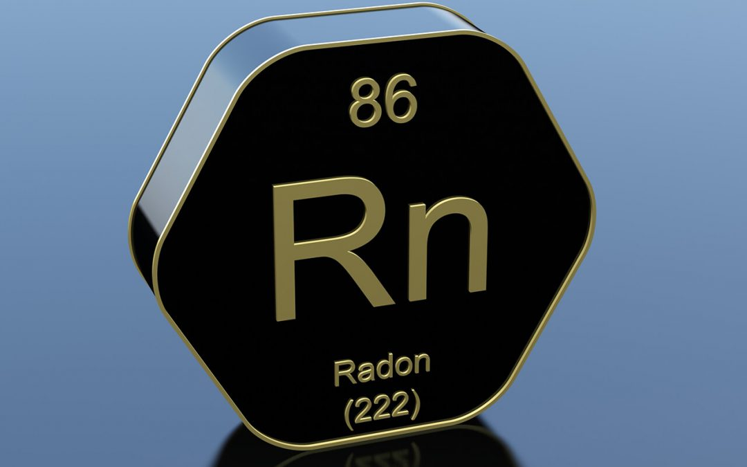 home tested for radon
