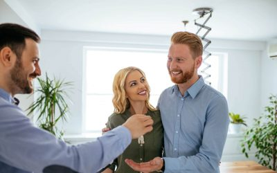 Hire a Real Estate Agent When Buying a House