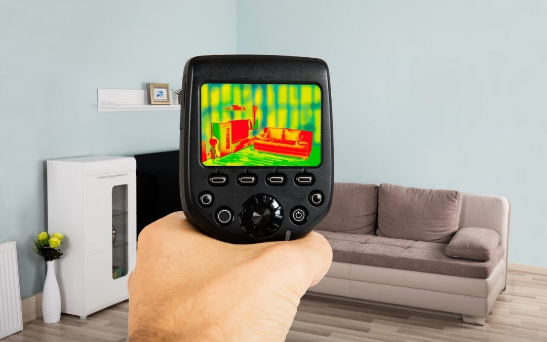 Benefits of Infrared Thermal Imaging in Home Inspections