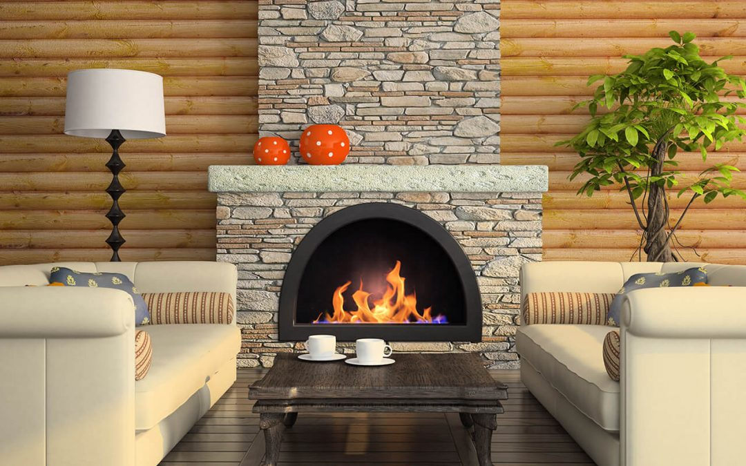 5 Ways to Keep Your Fireplace Safe