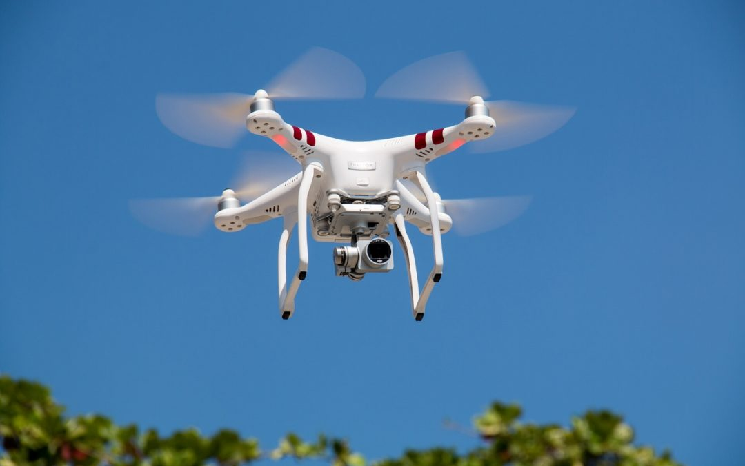 The Uses of Drones in Home Inspection