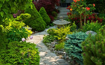 6 Methods for Improving Curb Appeal